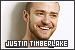 Timberlake. Justin