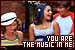 Songs: Various: You Are the Music in Me (High School Musical)