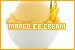 Ice Cream: Mango