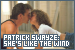 Patrick Swayze: She's Like the Wind