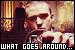Timberlake, Justin: What Goes Around...Comes Around