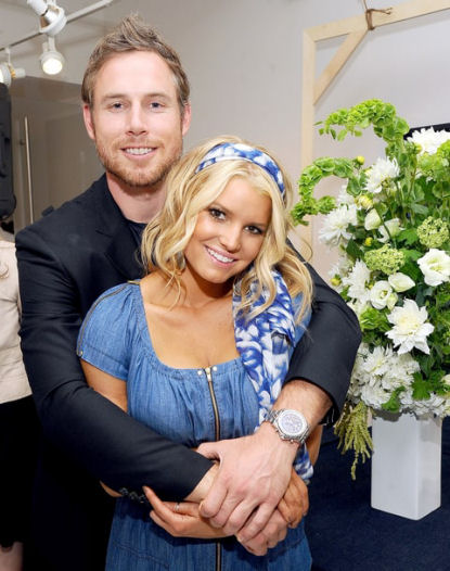 Jessica Simpson, Fiance Eric Johnson to Marry Today: Details Leading Up to Wedding Day