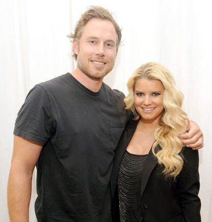 Jessica Simpson Marries Fiance Eric Johnson: All the Wedding Details